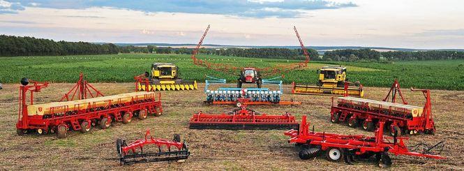 лизинг для фермеров воронежская область производства